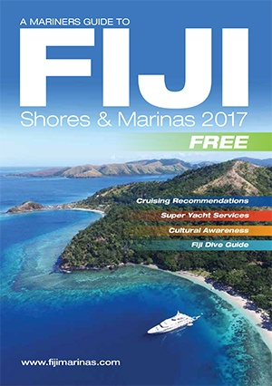 2017 Fiji Shores & Marinas