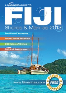 Fiji Shore and Marinas Cover
