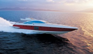 Azimut 86S Open Cruiser