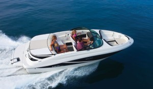 Sea Ray 190 Sports Cruiser