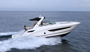 Sea Ray 350 Sundancer
