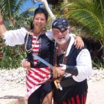 Fiji Regatta Pirates